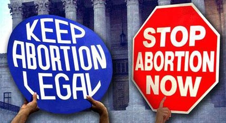 The abortion debate