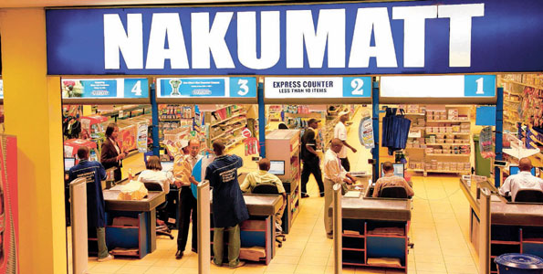 Disgruntled customers have put pricing discrepancies at Nakumatt branches under the spot light. (Photo/ www.arushatimes.co.tz)