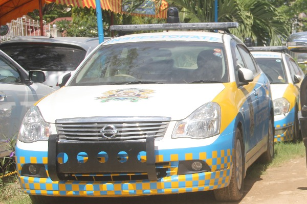county inspectorate cars1