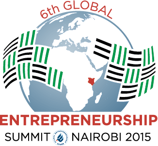 The 6th Global Entrepreneurship Summit happening in Nairobi Kenya on 25th & 26th July 2015