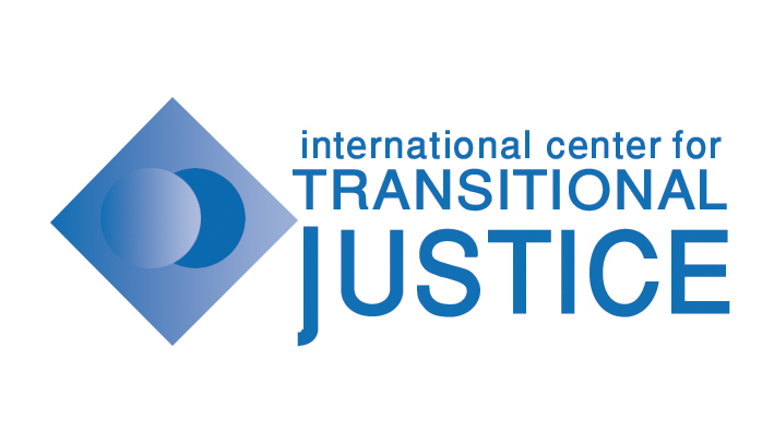The International Centre for Transitional Justice
