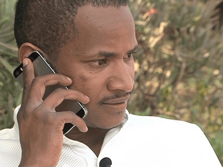 Babu Owino's letter to Obama sparks debate on social media - Kenya