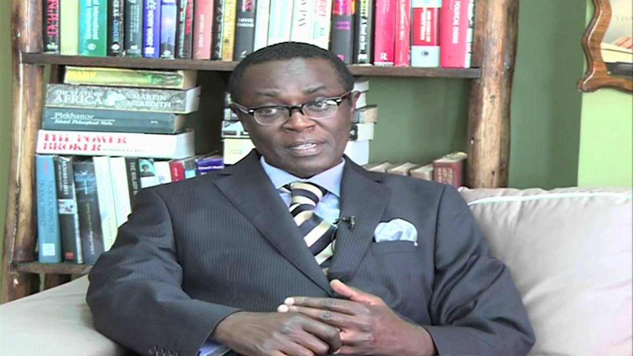 Mutahi Ngunyi. Photo courtesy of softkenya.com