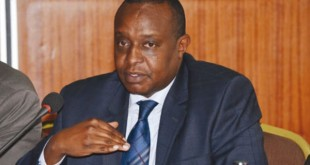National Treasury Cabinet Secretary Henry Rotich. He recently stated that his ministry does not know where Eurobonds proceeds were used. Photo courtesy of www.kenya-today.com