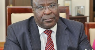Senate Speaker David Ekwee Ethuro. Photo courtesy of en.wikipedia.org