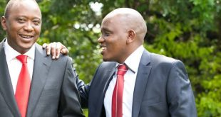 Photo courtesy of www.politics.co.ke
